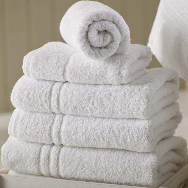 Toalhas de banho, toalhas de rosto, toalhas de mãos, toalhetes em felpo 100% algodão