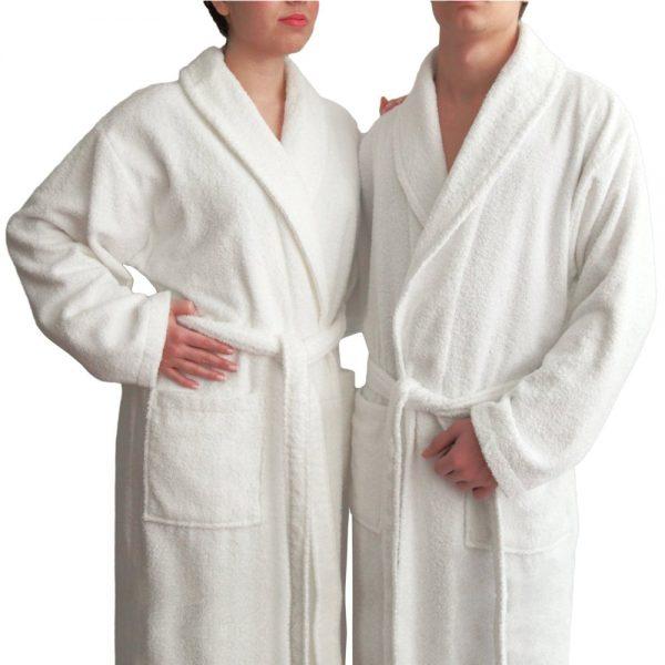Robes em Felpo