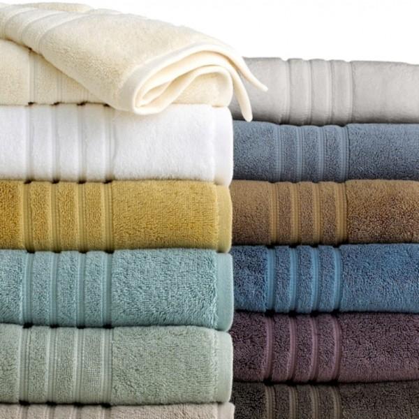 Toalhas de felpo 100% algodão com barra algodão ton/ton. Vários tamanhos e cores.