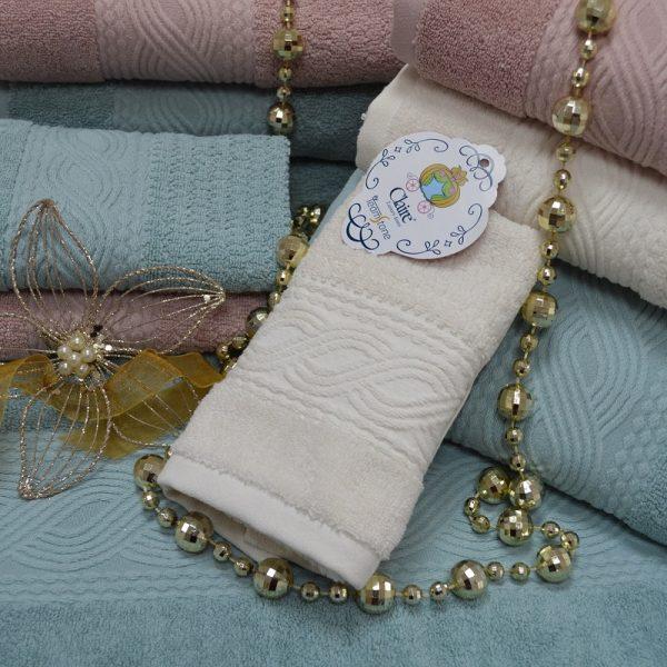 Toalhas de felpo 100% algodão com barra algodão ton/ton.