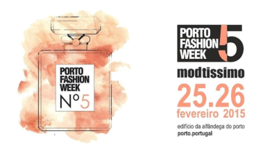 MODtissimo Porto Fashion Week 2015